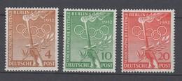 Berlin , Nr 88 -90 Postfrisch ( 30.-.) - [5] Berlin