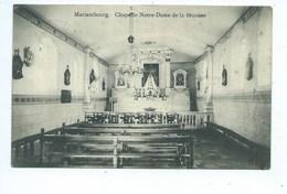 Mariembourg Chapelle Notre Dame De La Brousse - Couvin