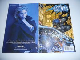 The Batman Chronicles N°13   Dc Comics - Winter 1998 En V O - Magazines