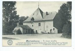 Mariembourg Le Vieux Moulin - Couvin