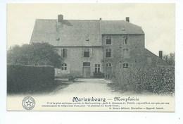 Mariembourg Monplaisir - Couvin