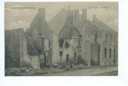 Mariembourg Jambe De Bois - Couvin
