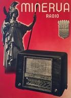 @@@ MAGNET - Minerva Radio - Publicitaires