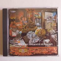 CD/ Zappa - Apostrophe' / Overnite Sensation / 1986 Pressage US - Rock
