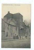 Mariembourg  Rue St Louis ( Pli Peu Visible Au Dessus Sur La Largeur ) - Couvin