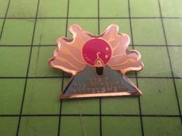 1415A Pin's Pins /  Rare & De Belle Qualité : THEME SPORTS / BOWLING LES 9 DES MINEURS DE WITTELSHEIM - Bowling