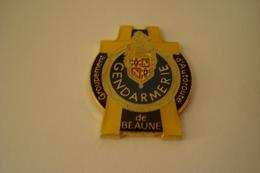 20181209-2356 GENDARMERIE DE BEAUNE – GROUPEMENT D'AUTOROUTE - Army