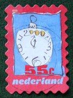 Kerst Christmas XMAS Weihnachten NOEL NVPH 1861 (Mi 1758) 1999 Gestempeld / USED NEDERLAND / NIEDERLANDE - Period 1980-... (Beatrix)