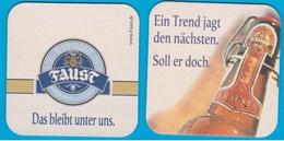 Brauhaus Faust Miltenberg ( Bd 2080 ) Günstige Versandkosten - Bierdeckel