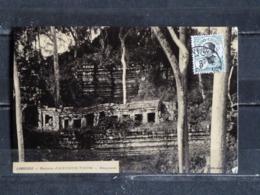 Z26 - Indochine - Cambodge - Ruines D'Angkor-Thom - Bapoum - 1909 - Cambodge