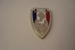 20181209-2360 REPUBLIQUE FRANCAISE - POLICE - Police