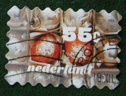 Kerst Christmas XMAS Weihnachten NOEL NVPH 1858 (Mi 1755) 1999 Gestempeld / USED NEDERLAND / NIEDERLANDE - Period 1980-... (Beatrix)