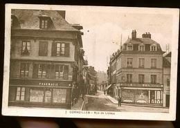CORMEILLES - Cormeilles En Parisis