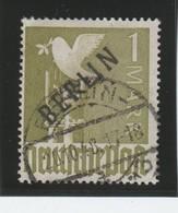 Berlin , Nr 17 Gestempelt , Geprüft  ( 180.-.) - [5] Berlin
