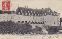 BELMONT - Le Séminaire - Belmont De La Loire
