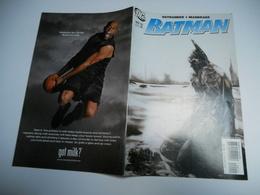 Batman N°662 2007 VF Stock Image EN V O - Magazines