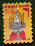 Kerst Christmas XMAS Weihnachten NOEL NVPH 1869 (Mi 1766) 1999 Gestempeld / USED NEDERLAND / NIEDERLANDE - Period 1980-... (Beatrix)