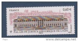 2012-N° 4696** LYON PALAIS DE JUSTICE - France