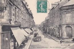 VIRE  -  Rue Du Calvados - Vire