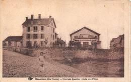 Bessines Sur Gartempe (87) - Nouveau Quartier - Salle Des Fêtes - Bessines Sur Gartempe