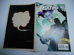 Batman N°663 Key Joker Harley Quinn Issue 2007 DC Comics Morrison EN V O - Magazines