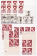 FRANCE/LOT DU N° 751 AU N° 753   NEUF SANS CHARNIERE COTE 22.50   EURO - Other