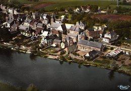 DPT 72 AVOISE La Sarthe Et Le Centre Vue Aérienne - France