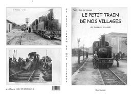 LE PETIT TRAIN DE NOS VILLAGES - Languedoc-Roussillon