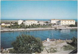 11. Gf. PORT-LA-NOUVELLE. Préventorium Départemental. Vue Générale Sans Le Parc - Port La Nouvelle