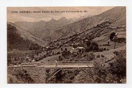 - CPA ESTING (06) - Vue Générale 1921 - Edition GILETTA 3376 - - France
