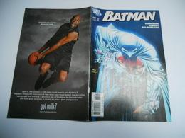 Batman N°665 Key Joker Harley Quinn Issue 2007 Dc Comics Morrison En V O - Magazines