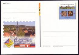 PSo 115 Sindelfingen 2011, Postfrisch - BRD