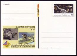 PSo 109 Sindelfingen 2010, Postfrisch - BRD