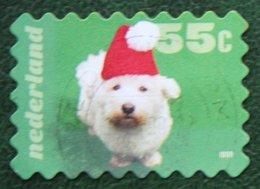 Kerst Christmas XMAS Weihnachten NOEL NVPH 1872 (Mi 1769) 1999 Gestempeld / USED NEDERLAND / NIEDERLANDE - Period 1980-... (Beatrix)