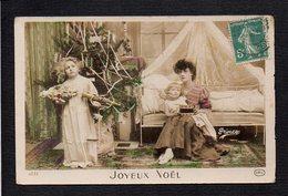 Jeu,Jouet / Noël / Joyeux Noël / Femme Enfants,poupée,trompette,etc - Jeux Et Jouets