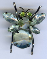 Broche 3D - INSECTE ??? - Broches