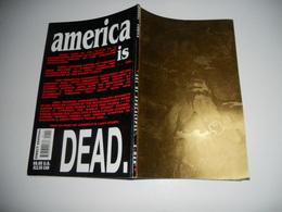 Age Of Apocalypse X Man Marvel Comicsultimate Edition Deluxe Couverture Couleur  Or En En V O - Zeitschriften