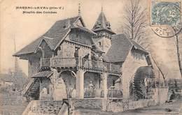 Magnac Laval (87) - Moulin Des Combes - France