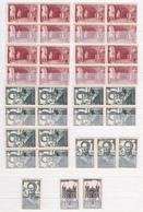 FRANCE/LOT DU   N° 661  AU  N° 668   NEUF SANS CHARNIERE COTE 27   EURO - Other