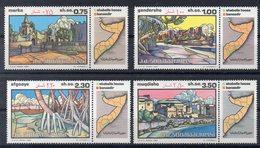 SOMALIE   Timbres Neufs ** De 1980  ( Ref5859 ) - Somalie (1960-...)