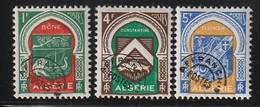 ALGERIE - PREOBLITERE - N°17/9  ** (1947-58) - Andere