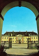 LEJRE : Ledreborg Slot - Danemark
