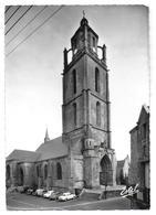 BATZ SUR MER - L'Eglise - Batz-sur-Mer (Bourg De B.)