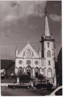 Seremban: FORD ZEPHYR 4 MKIII, SEMI-TRUCK - Church Of The Visitation - Malaysia - Toerisme