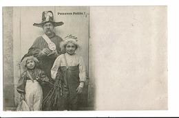 CPA - Cartes Postales -France -Photographie - Pauvres Petits-S3948 - Photographie