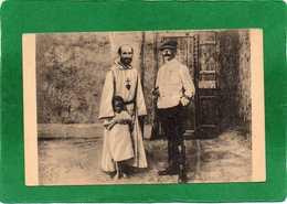 R.P. Charles De Foucauld Ermite Au Sahara. Mort Pour La France En  1916 CPA - Personnages Historiques