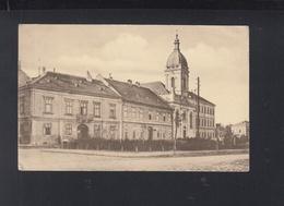 Romania PPC Timisoara Piata Tepes Voda 1923 - Romania