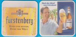 Fürstlich Fürstenbergische Brauerei Donaueschingen ( Bd 2086 ) Günstige Versandkosten - Bierdeckel