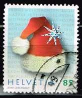 Schweiz 2009, Michel# 2127 O Weihnachten - Switzerland