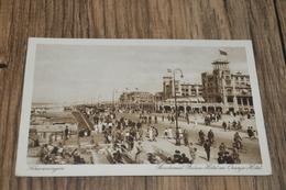 975- SCHEVENINGEN, BOULRVARD, PALACE HOTEL EN ORANJE HOTEL - 1926 - Scheveningen